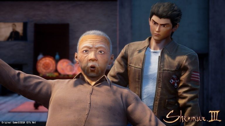 [Gamescom] Shenmue III – Trailer et précommande