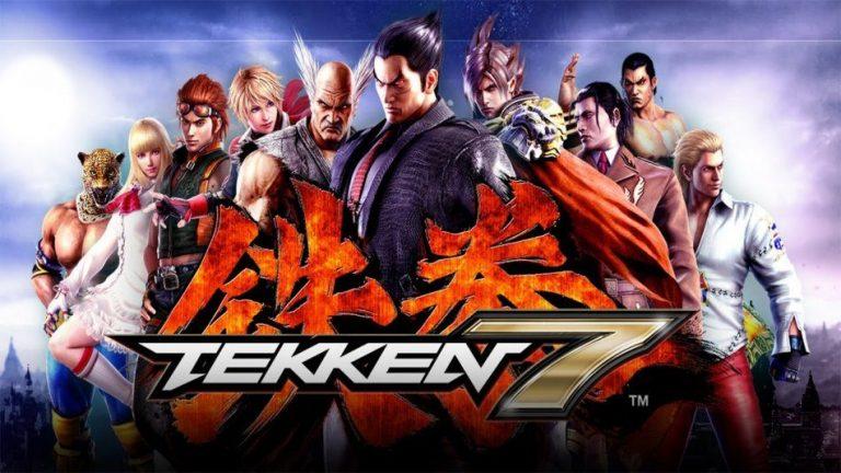 Tekken 7 – Le Season Pass 3 est annoncé !