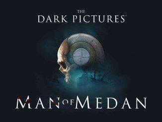 The Dark Pictures: Man of Medan