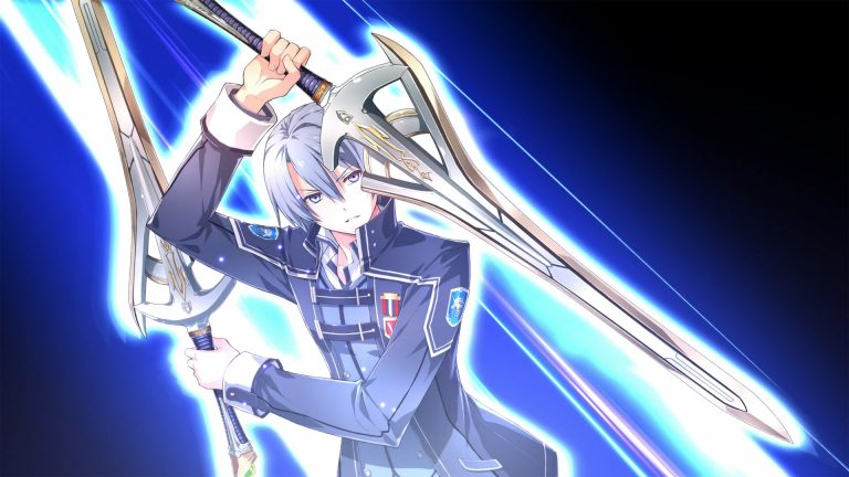 The Legend of Heroes : Trails of Cold Steel III – Une démo est disponible !