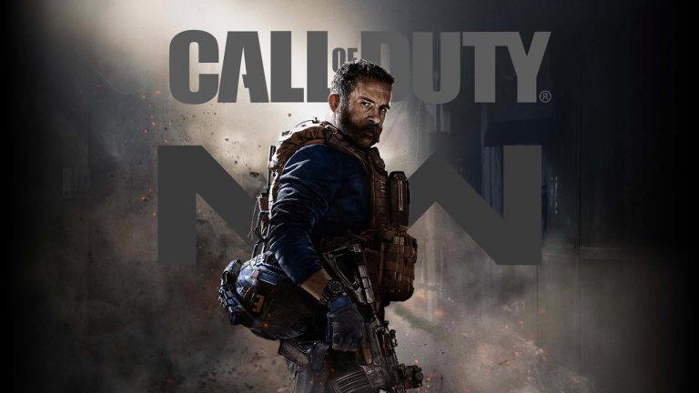 Call of Duty: Modern Warfare – Mise à jour 1.07 disponible