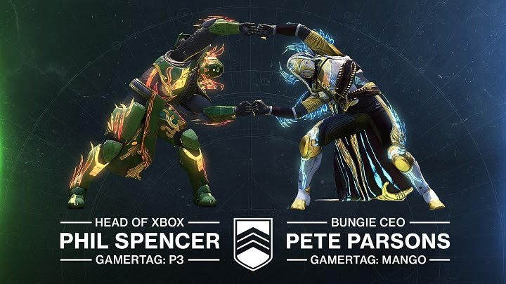 Destiny 2, l'alliance des héros