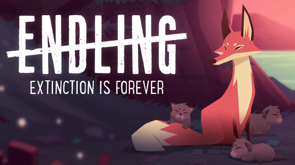 Endling Extinction is forever