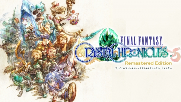 Final Fantasy Crystal Chronicles – L'Edition Remastered sortira le 23 janvier 2020
