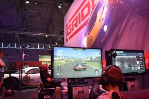 GRID Gamescom 1