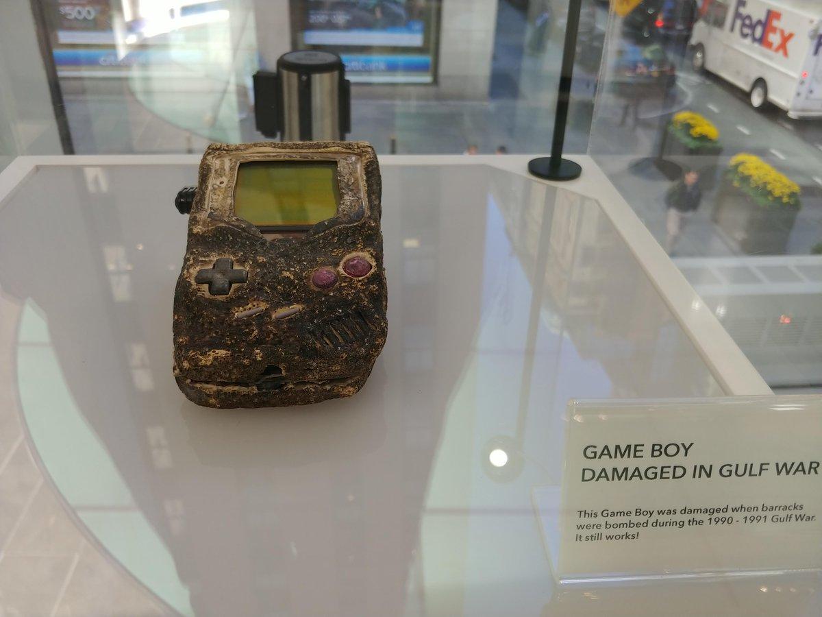 Game Boy Golfe