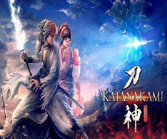 [TGS19] Katanakami – Un jeu annoncé en vidéo sur PlayStation 4, Nintendo Switch et PC