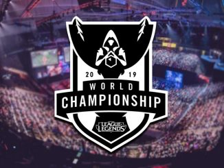 League of Legend World Paris