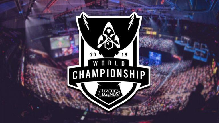 League of Legend – Les billets pour la finale vendus en moins de 5 minutes ?