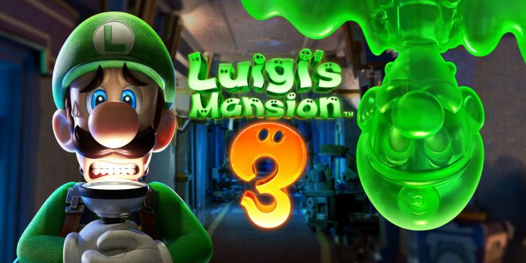 Luigi's Mansion 3 – Un tout nouveau DLC payant à venir