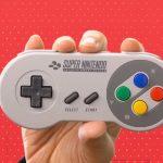 Nintendo Switch – Les manettes SNES victimes de leur succès