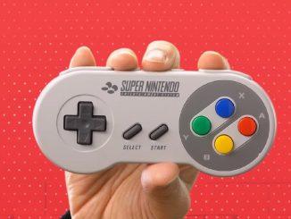 Manette NES Nintendo