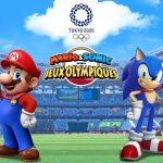 Mario & Sonic aux Jeux Olympiques de Tokyo 2020 – De nouvelles informations