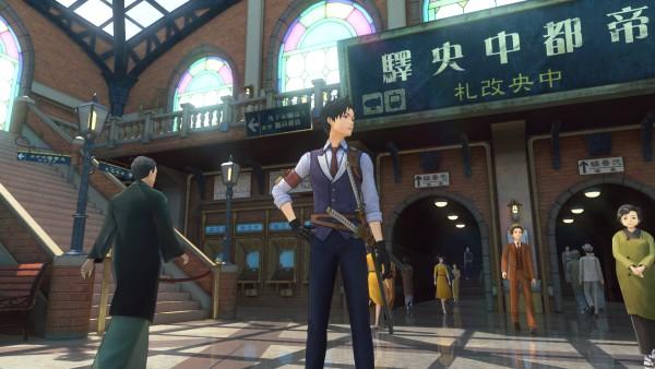 [TGS19] Project Sakura Wars – Une longue vidéo de gameplay