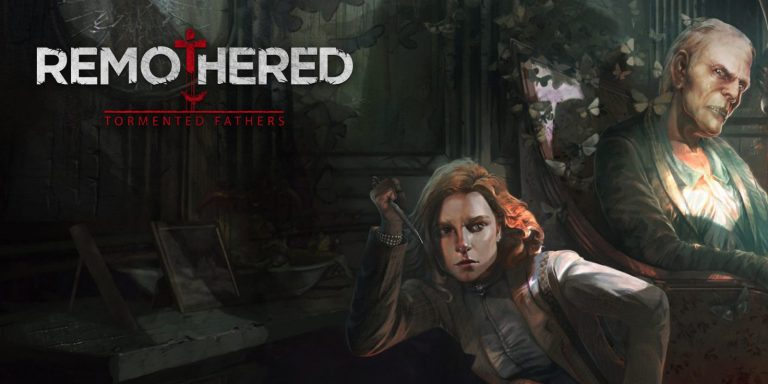 TEST – Remothered: Tormented Fathers