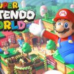 Super Nintendo World – Le parc Nintendo ouvrira ses portes en 2020