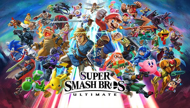 Super Smash Bros. Ultimate – Un site compétitif réunissant fans et joueurs sous un même toit !