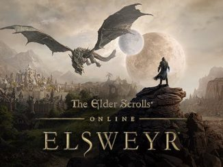 The Elder Scrolls Online: Elsweyr - Dragonhold