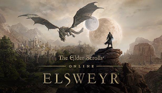 The Elder Scrolls Online: Elsweyr - Dragonhold