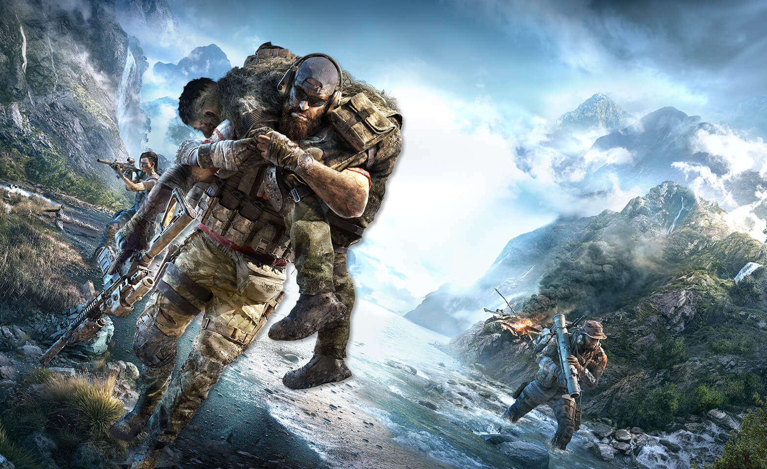 Ubisoft Jeux