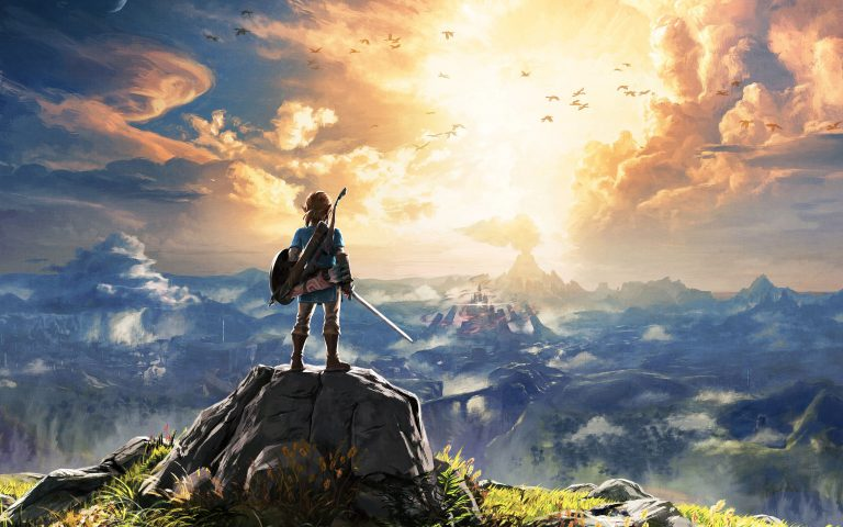 Zelda Breath of The Wild 2 – Le meilleur Zelda à venir ?