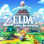 Zelda Link's Awakening – Le jeu le plus vendu au Royaume-Uni