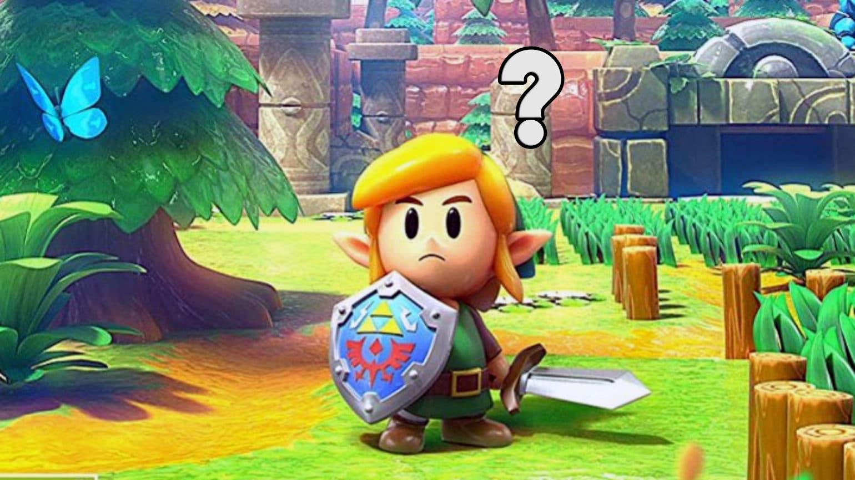 Zelda Link's Awakening ventes