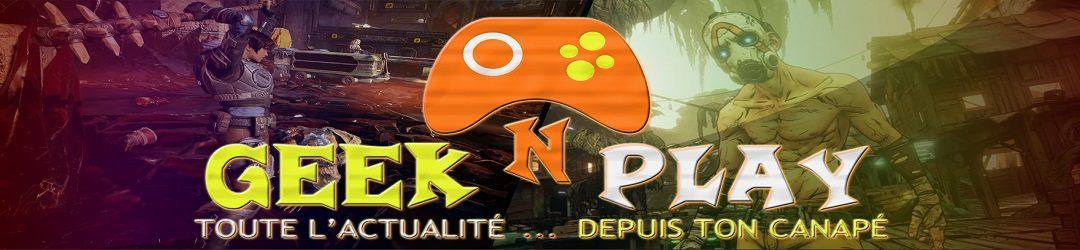 GeekNPlay