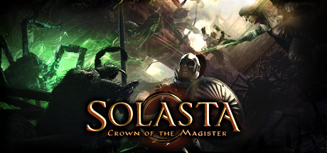 Solasta : Crown of the Magister – Financement réussi sur Kickstarter !