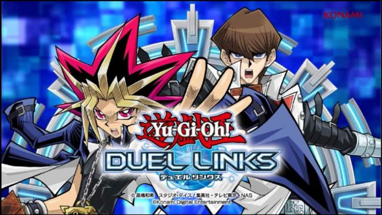 Yu-Gi-Oh! – The Dark Side of Dimensions débarque sur Duel Links