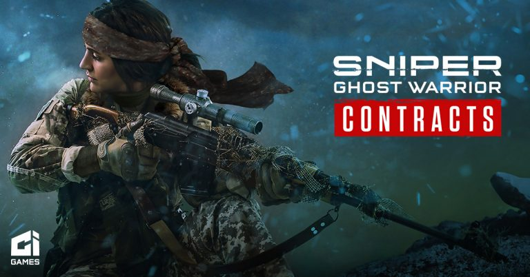 Sniper Ghost Warrior Contracts – Se dévoile plus en détails avec un nouveau trailer !