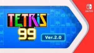 Tetris 99 2.0