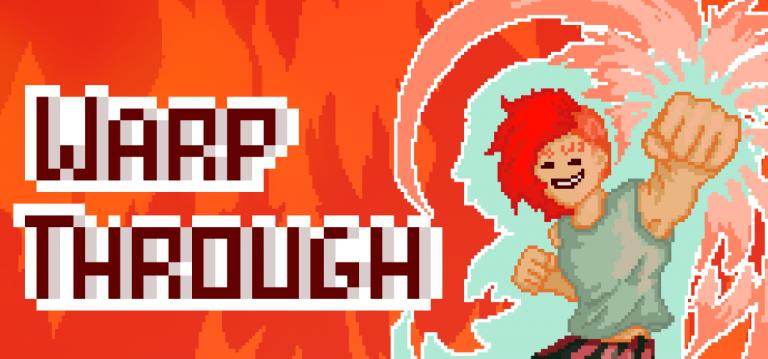 WarpThrough – Un nouveau jeu de plateforme innovant
