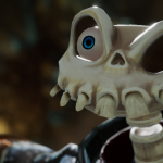 MediEvil – Le remake passe Gold !