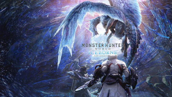 Monster Hunter World : Iceborne – La première mise à jour est disponible