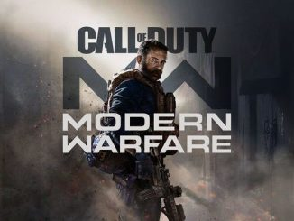 Call Of Duty League - Modern Warfare