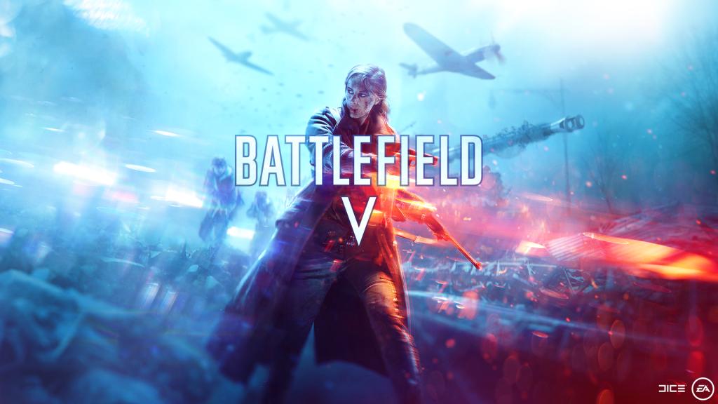 Battlefield V - Artwork