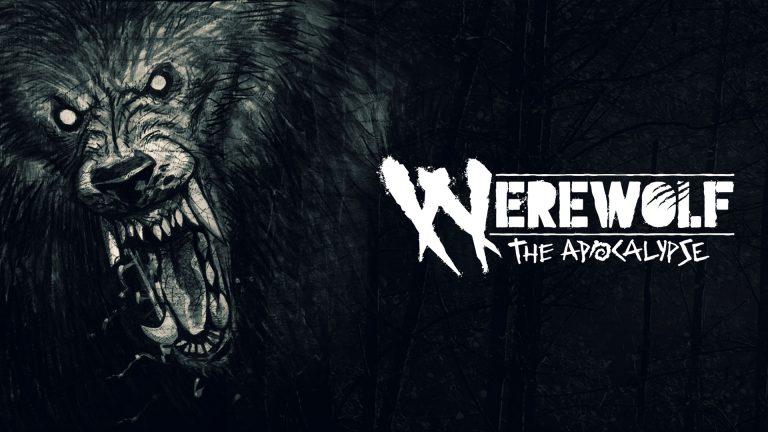 Werewolf : The Apocalypse – Earthblood – Montrera ses crocs à la PDXCon !