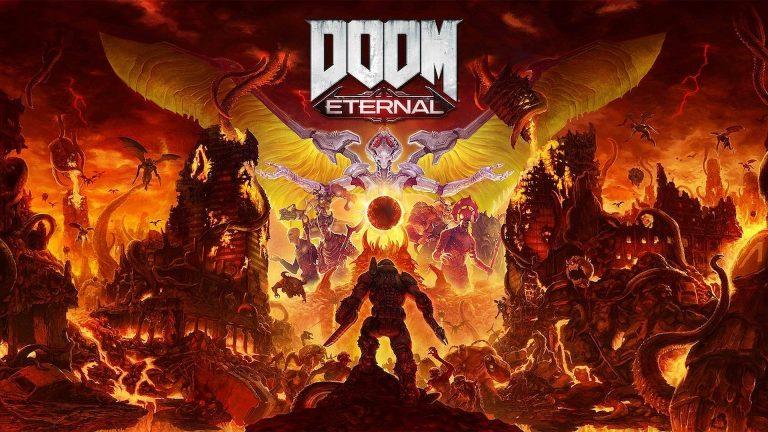 [MAJ] TEST – Doom Eternal + DLC