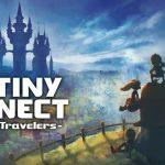 Destiny Connect : Tick-Tock Travelers