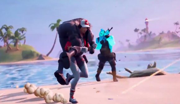 Fortnite trailer saison 11