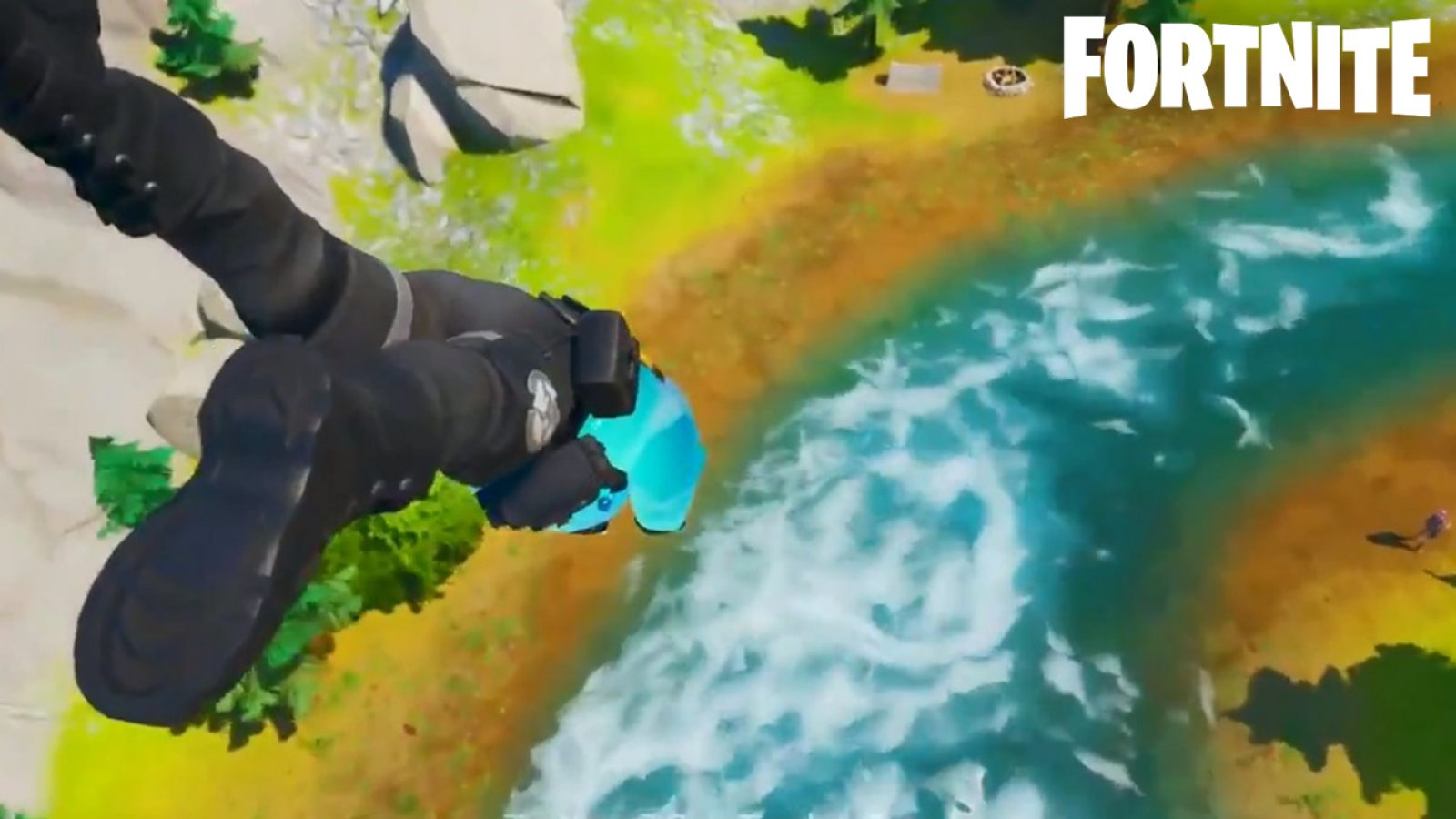 Fortnite Analyse Du Trailer De La Saison 11 Geeknplay