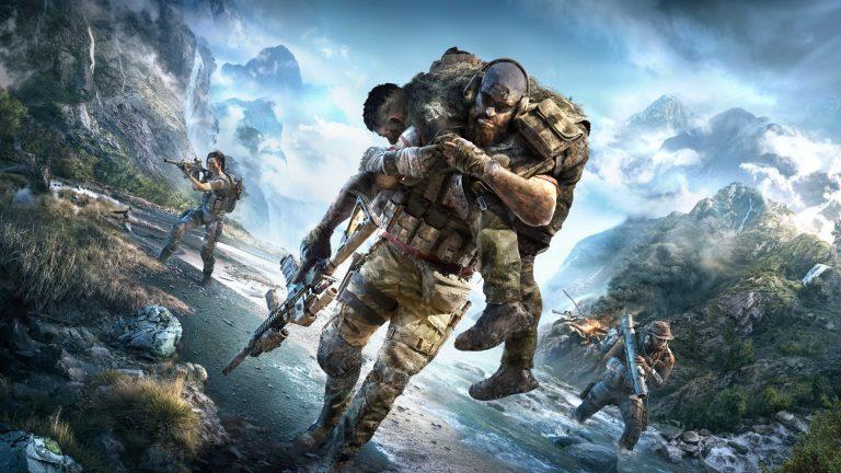 Tom Clancy's Ghost Recon Breakpoint – Découvrez le Projet Titan
