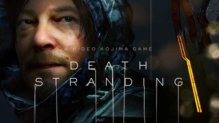 Death Stranding – Confirmé sur PC!