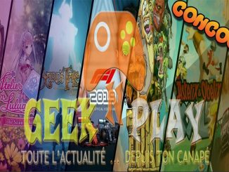 Concours - GeekNPlay