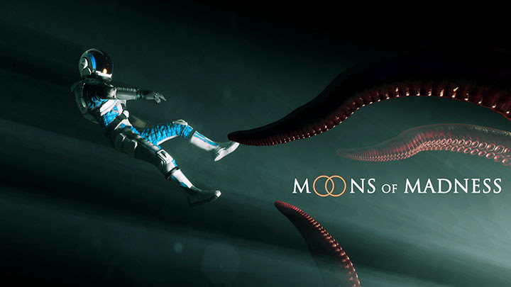 Moons of Madness – Une nouvelle vidéo de gameplay effrayante !