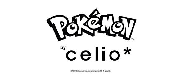 Pokémon by Celio