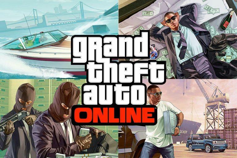 GTA Online – Crise de la quarantaine et deux roues !