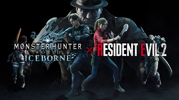 Monster Hunter World : Iceborne – Laissez passer les zombies !