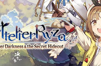 Atelier Ryza: Ever Darkness & the Secret Hideout